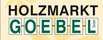 Holzmarkt Goebel - Logo